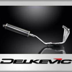 Delkevic układy wydechowe 366