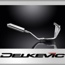 Delkevic układy wydechowe 368