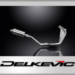 Delkevic układy wydechowe 369