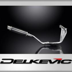 Delkevic układy wydechowe 370