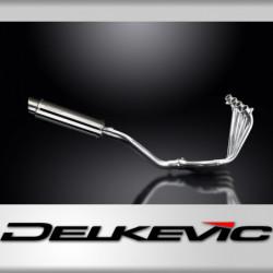 Delkevic układy wydechowe 371