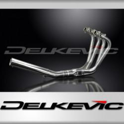 Delkevic układy wydechowe 373