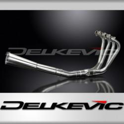 Delkevic układy wydechowe 376