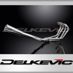 Delkevic układy wydechowe 377