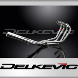 Delkevic układy wydechowe 378