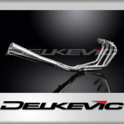 Delkevic układy wydechowe 384