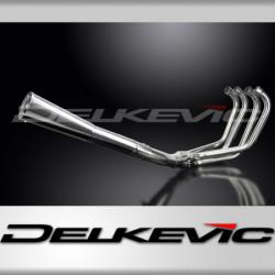 Delkevic układy wydechowe 386