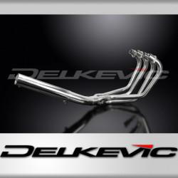 Delkevic układy wydechowe 387