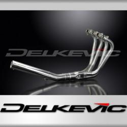 Delkevic układy wydechowe 388