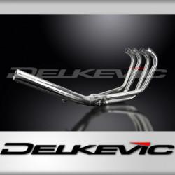 Delkevic układy wydechowe 389
