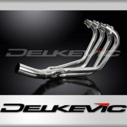 Delkevic układy wydechowe 390