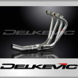 Delkevic układy wydechowe 391