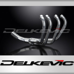 Delkevic układy wydechowe 392