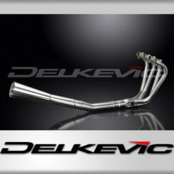 Delkevic układy wydechowe 393