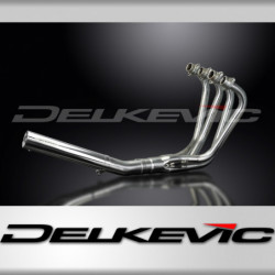 Delkevic układy wydechowe 394