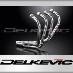 Delkevic układy wydechowe 395