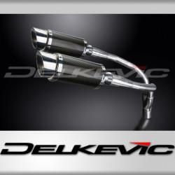 Delkevic układy wydechowe 399