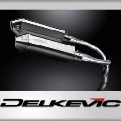 Delkevic układy wydechowe 406