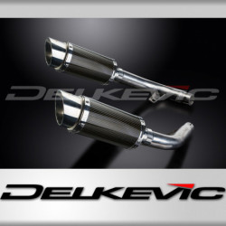 Delkevic układy wydechowe 410