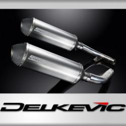 Delkevic układy wydechowe 414