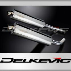 Delkevic układy wydechowe 415