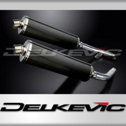 Delkevic układy wydechowe 416