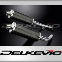 Delkevic układy wydechowe 417