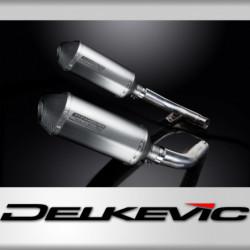 Delkevic układy wydechowe 418