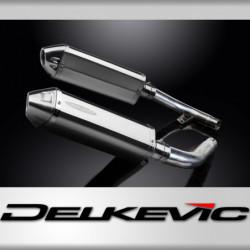 Delkevic układy wydechowe 419