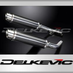 Delkevic układy wydechowe 421
