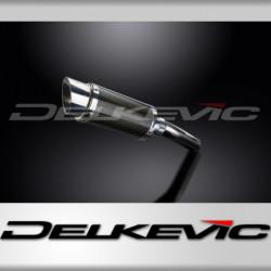 Delkevic układy wydechowe 423