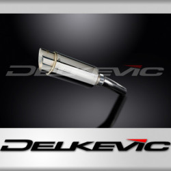Delkevic układy wydechowe 424