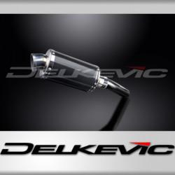 Delkevic układy wydechowe 425