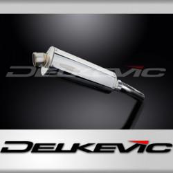 Delkevic układy wydechowe 426