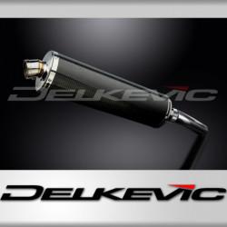 Delkevic układy wydechowe 429
