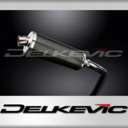 Delkevic układy wydechowe 430