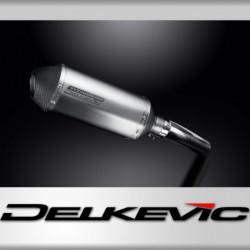 Delkevic układy wydechowe 431