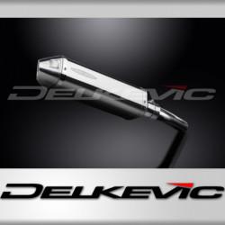Delkevic układy wydechowe 432