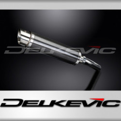 Delkevic układy wydechowe 434