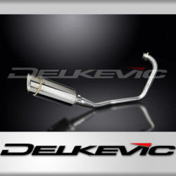 Delkevic układy wydechowe 437
