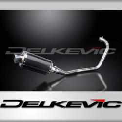 Delkevic układy wydechowe 438