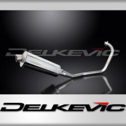 Delkevic układy wydechowe 439