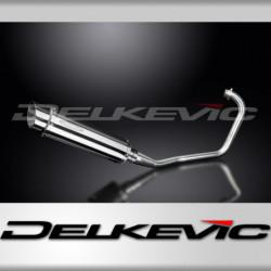 Delkevic układy wydechowe 446