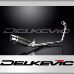 Delkevic układy wydechowe 447