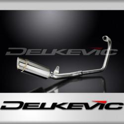 Delkevic układy wydechowe 448