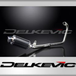 Delkevic układy wydechowe 449
