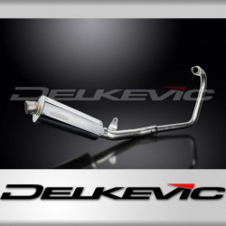 Delkevic układy wydechowe 450
