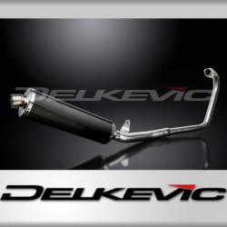Delkevic układy wydechowe 453