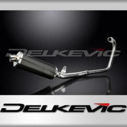 Delkevic układy wydechowe 454
