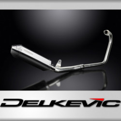 Delkevic układy wydechowe 455